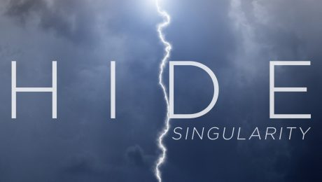 cover art for HIDE Singularity